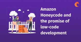 honeycode no-code development